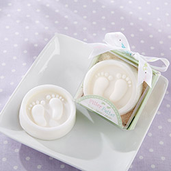 Pitter Patter Soap